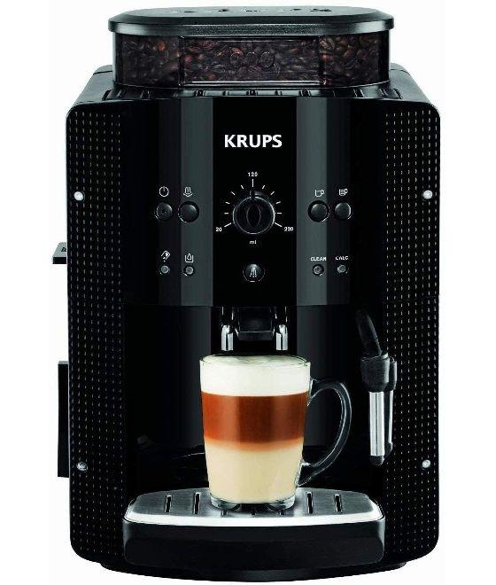 Mejores Cafeteras Krups Automáticas, Nespresso y Nescafé