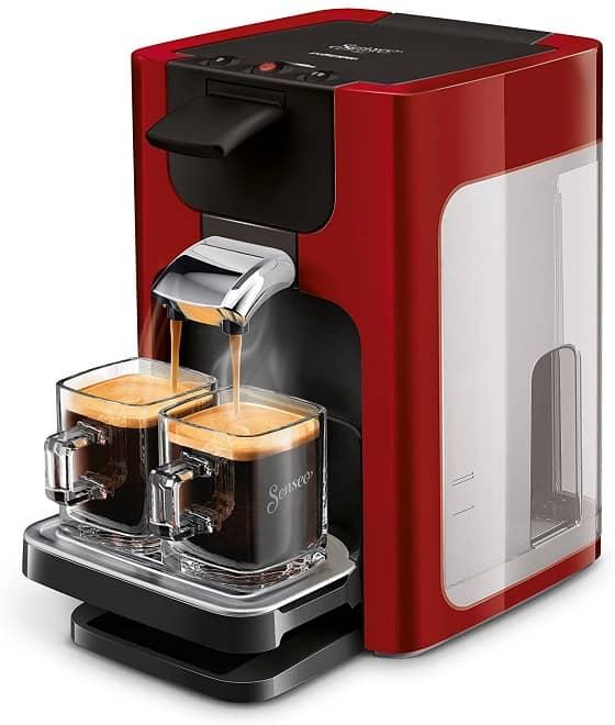 Cafeteras Monodosis ESE o de Pads Las 7 mejores