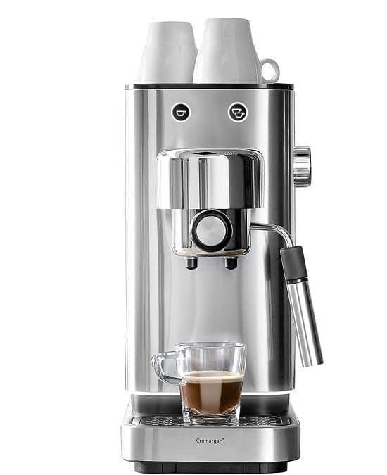 7 Cafeteras Espresso Manuales Las mejores en Comparativa